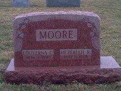 Hezekiah Moore