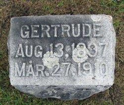 Gertrude Urnes