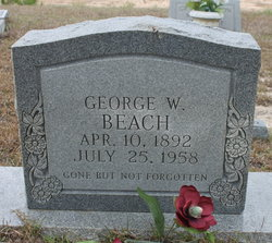 George W. Beach