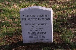 Walker Andrews