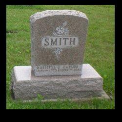 Marietta Walker <i>Hannah</i> Smith