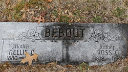 Nellie O. Bebout