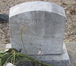 Ferdinando Canova