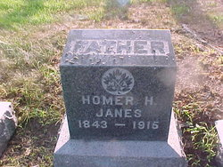 Homer H. Janes