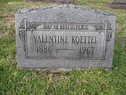 Valentine Koettel