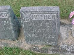Ella E. Janes