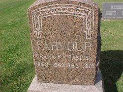 Frank P. Farvour