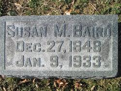 Susan Ann Marie <i>Reel</i> Baird