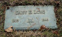 Daisy Elinor <i>Kuhn</i> Long