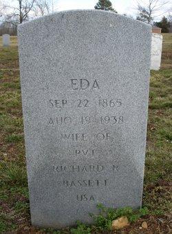 Edwina C. Eda <i>Hawkins</i> Bassett