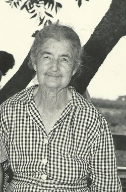 Beulah Orabell Eula <i>Smith</i> Campbell