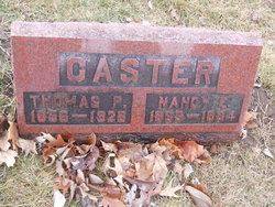 Thomas Pratt Caster