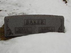 Albert S. Baker