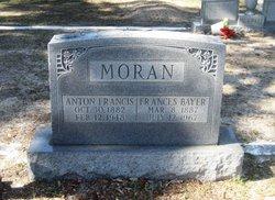 Anton Francis Moran