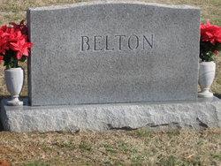 Elise <i>Parrish</i> Belton