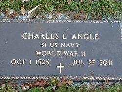 Charles L. Chuck Angle