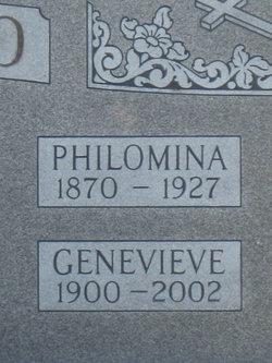 Philomina Valladao