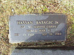 Hassan Basagic, II