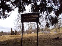 Mohammedan Cemetery