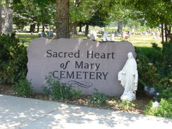 Sacred Heart of Mary Cemetery