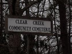 Clear Creek Community Cemetery