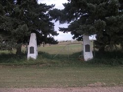 Dakota Settlement Cemetery