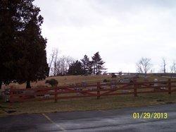 Stouffer Cemetery