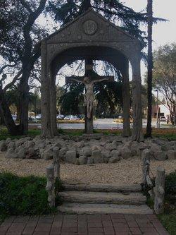 Oakwood Community Cemetery
