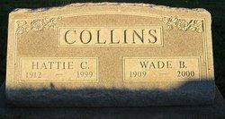 Hattie Catherine <i>Wolf</i> Collins