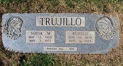 Rufino Trujillo