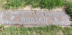 Martha Virginia Tim <i>Cookman</i> Mullen