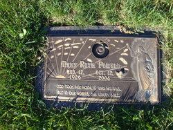 Mary Ruth <i>Rockwell</i> Powell