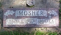 Emmett Mosher