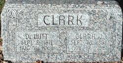 DeWitt Clark