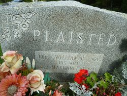 William P. Bill Plaisted