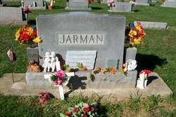 Janet Eileen Eileen <i>Pruitt</i> Jarman