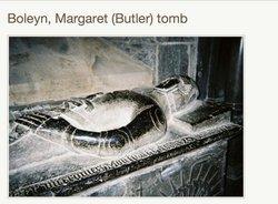 Margaret <i>Butler</i> Boleyn