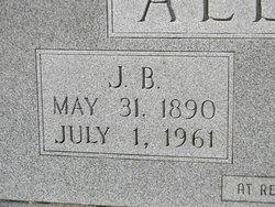 J B Allen