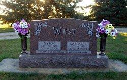 Myron West
