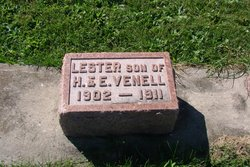 Lester Henry Venell