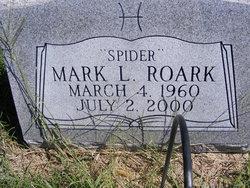 Mark L Roark
