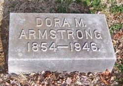 Dora N. <i>Marshall</i> Armstrong
