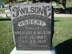 Cornelius Robert Wilson