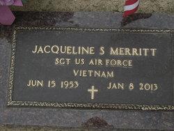 Jacqueline Jackie <i>Smith</i> Merritt