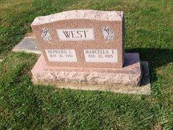 Marcella L West