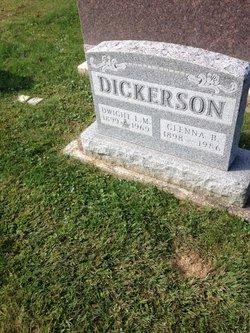 Dwight Dickerson