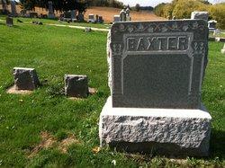 B. F. Baxter