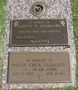 Phillip Knox Phil <i>Thomson</i> Zalmanzig