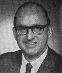 Robert Cameron McEwen