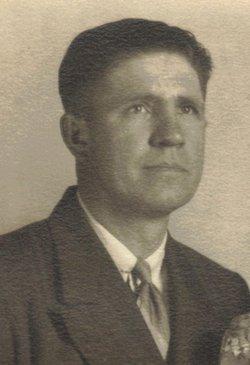 Glenn Day Bevington, Sr